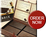 BRIX Chocolates